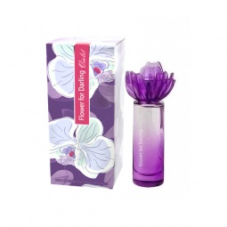 фото Туалетная вода для женщин Parli Flower for Darling Violet