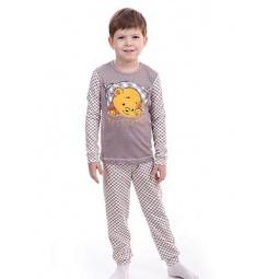 фото Пижама для мальчика Свитанак 217461. Размер: 28. Рост: 98 см