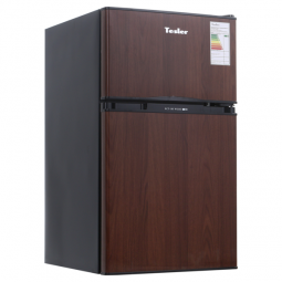 фото Холодильник Tesler RCT-100