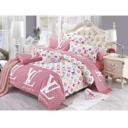 фото Комплект постельного белья Amore Mio LV. Provence. 2-спальный