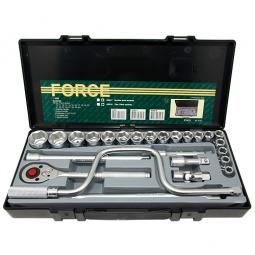 Купить Набор с торцевыми головками Force F-4262