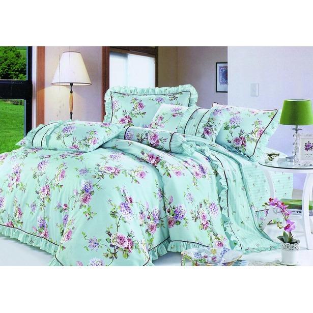 фото Комплект постельного белья Jardin Monica. 1,5-спальный