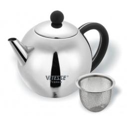 Купить Чайник заварочный с ситечком Vitesse Carola VS-1236
