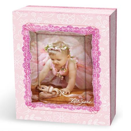 Купить Музыкальная шкатулка с блокнотом Lisa Jane 18801