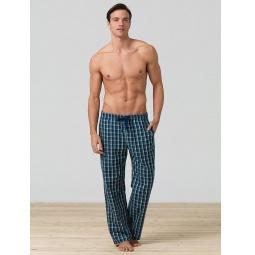 фото Брюки домашние мужские BlackSpade 7302. Цвет: зеленый. Размер одежды: XL