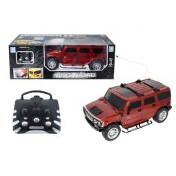 Купить Машина радиоуправляемая 1 TOY HUMMER H2
