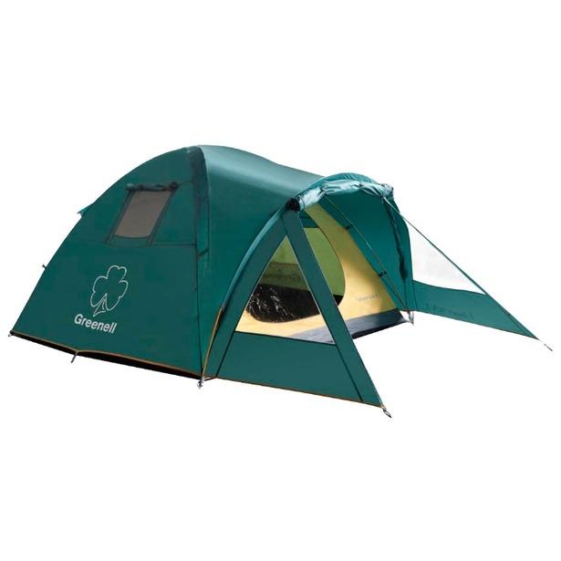 фото Палатка Greenell «Лимерик 4 v.2»