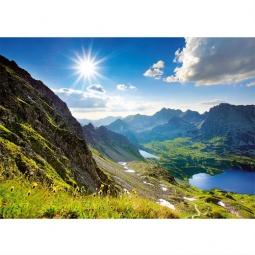 Купить Пазл 2000 элементов Trefl «Долина Пеньчу Ставув»