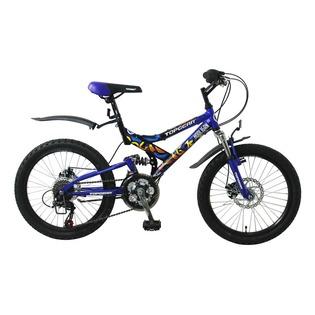 Купить Велосипед детский Top Gear Hooligan ВН20038