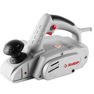 Купить Рубанок электрический Зубр ЗР-750-82