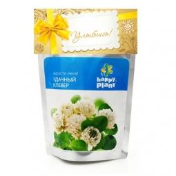 Купить Набор для выращивания Happy Plant «Клевер удачный»