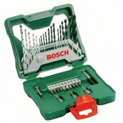 Купить Набор сверл и бит универсальных Bosch 2607019325