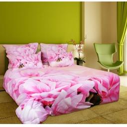 фото Комплект постельного белья Buenas Noches Astra. Satin Fotoprint. 2-спальный