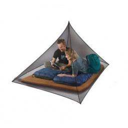 Купить Сетка-шатер BOYSCOUT антимоскитная в чехле