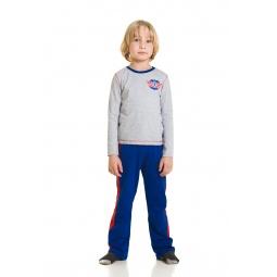 фото Пижама для мальчика Free Age «F.C. Logo»