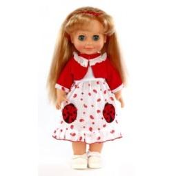фото Кукла интерактивная Весна «Анна 3»