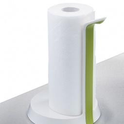 фото Держатель для бумажных полотенец Joseph Joseph Easy Tear. Цвет: зеленый, белый