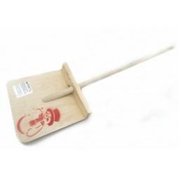 Купить Лопата для уборки снега РОС 68091