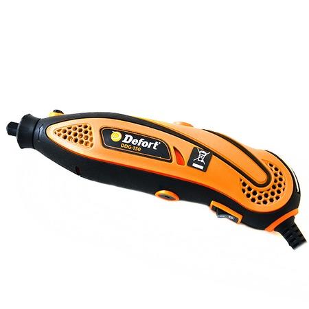 Купить Гравер электрический Defort DDG-150