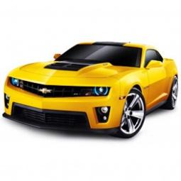 Купить Машина на радиоуправлении GK Racer Series Chevrolet Camaro. В ассортименте