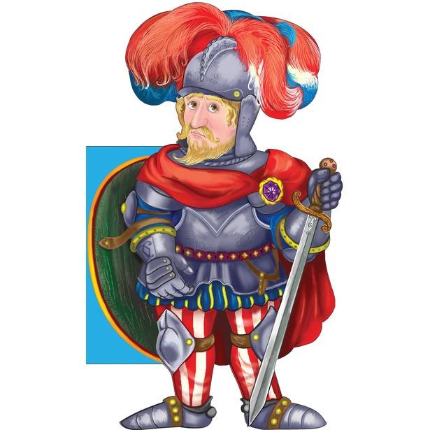 фото Благородный рыцарь