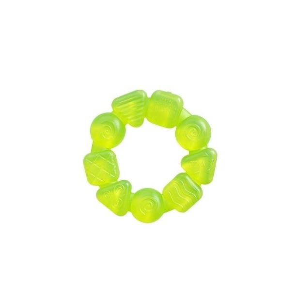 фото Игрушка-прорезыватель Bright Starts «Карамельный круг». Цвет: зеленый
