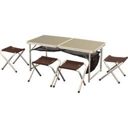 Купить Набор складной мебели Greenell FTFS-1