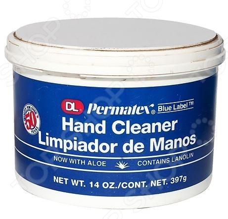 Очиститель рук Permatex PR-01013 Blue Label