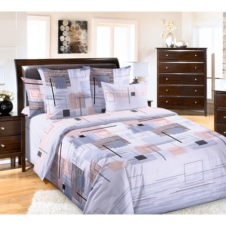 Купить Комплект постельного белья Королевское Искушение «Европа». 2-спальный