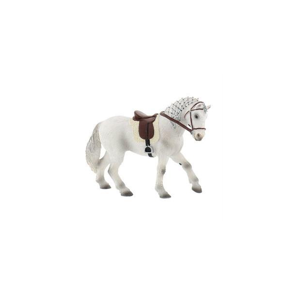 фото Фигурка животного Bullyland Кобыла породы липицанер