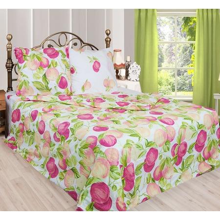 Купить Комплект постельного белья Сова и Жаворонок «Ева». Семейный