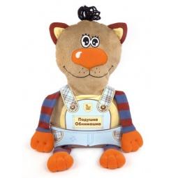 фото Подушка-игрушка Fluffy Family «Кот»