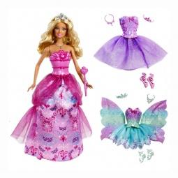 фото Кукла Mattel Королевский Наряд Barbie