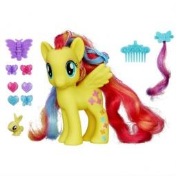 фото Набор игровой для девочки Hasbro «Пони-модница. Делюкс». В ассортименте