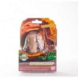фото Яйцо-трансформер EggStars «Брахиозавр»