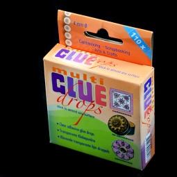 Купить Кружки самоклеющиеся JEJE JE3.3154