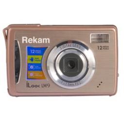 фото Фотокамера цифровая Rekam ILOOK-LM9