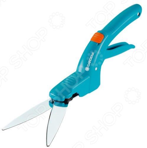 Ножницы для травы Gardena Classic все цены