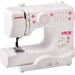 фото Швейная машина Janome Sew Mini Deluxe