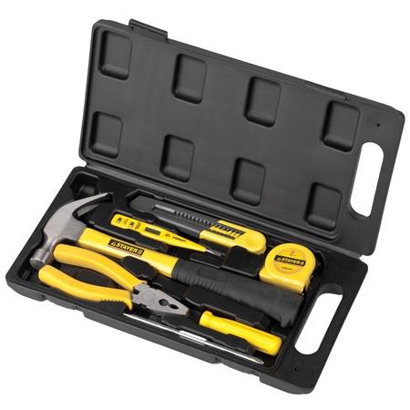 Купить Набор инструментов Stayer Standard «Техник» 22051-H7
