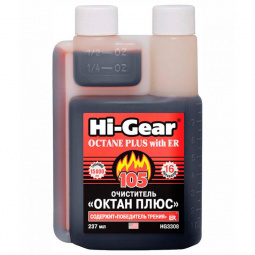Очиститель двигателя Hi Gear HG 5381 - фото 8
