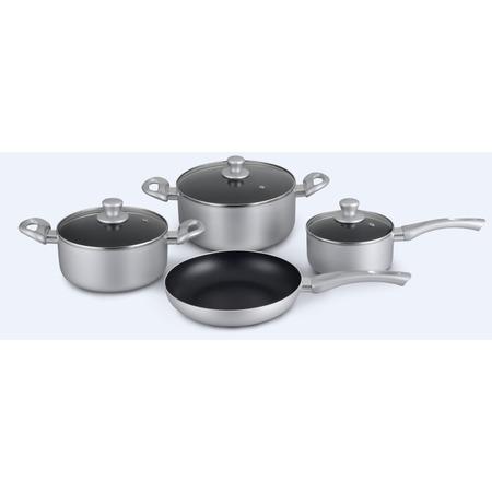 Купить Набор посуды Galaxy GL 9502