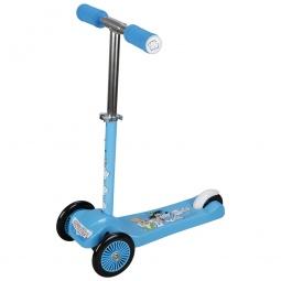 фото Самокат трехколесный 1 Toy «Ну, погоди!»