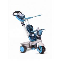 Купить Велосипед трехколесный Smart Trike 8000900 Dream Touch Steering