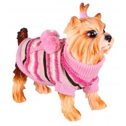 Купить Свитер-попона для собак DEZZIE «Мими»