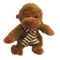 фото Мягкая игрушка Fluffy Family «Обезьянка» 681192П