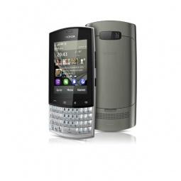 фото Мобильный телефон Nokia 303 Asha. Цвет: серый
