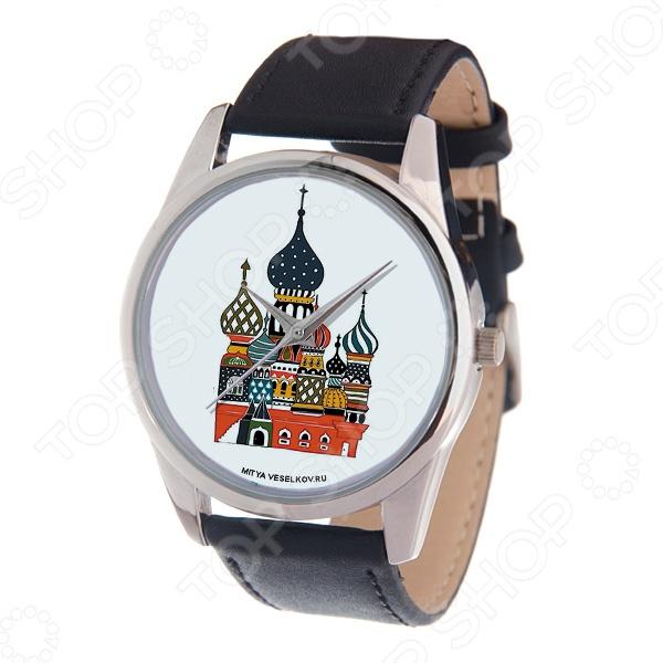 Часы наручные Mitya Veselkov «Храм» MV
