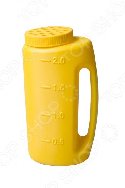 Разбрасыватель-сеялка ручная Brigadier 86021