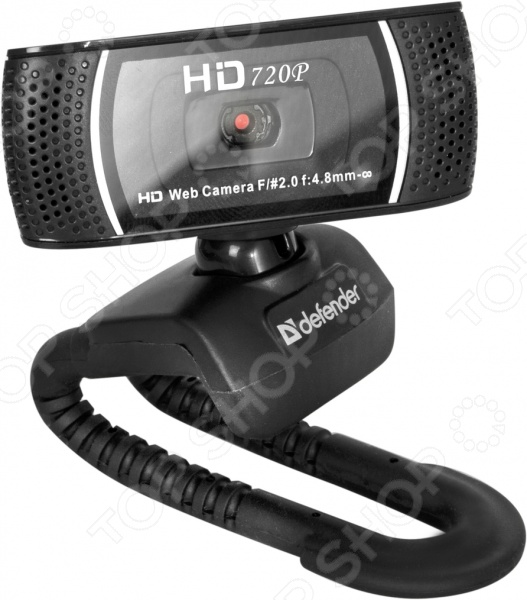 IP-камера Defender G-lens 2597 микрофон defender mic 142 64142